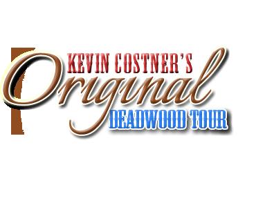 Original Deadwood Tour .com